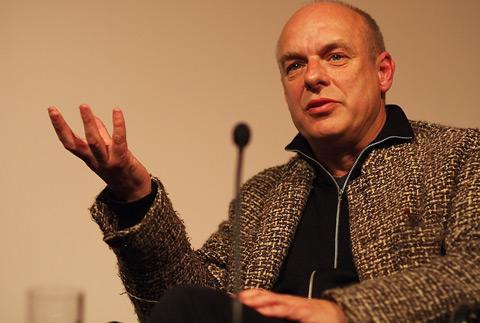 77 Millones de Pinturas de Brian Eno