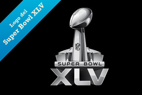 Logo del Super Bowl XLV: ¿Qué te parece?