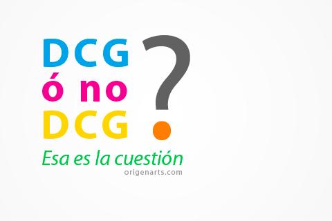 ¿Qué es el Diseño de la Comunicación Gráfica?