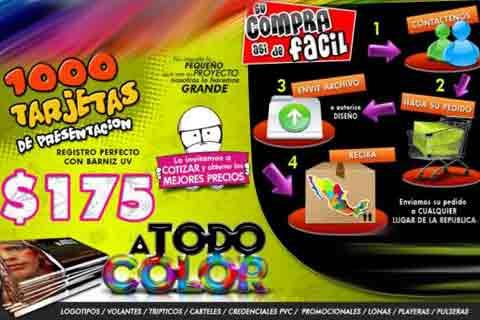 Diseño Gráfico GRATIS en México: Inf. Aquí