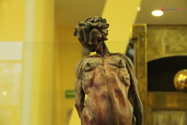 enrique walbey escultores mexicanos origen arts
