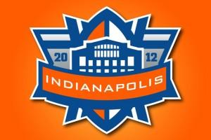 logo del estadio de indianapolis de la nfl
