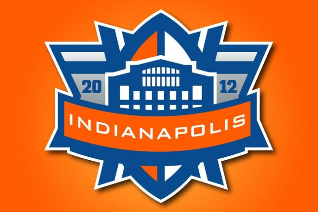 Logo del Super Bowl XLVI: ¿Qué te parece?