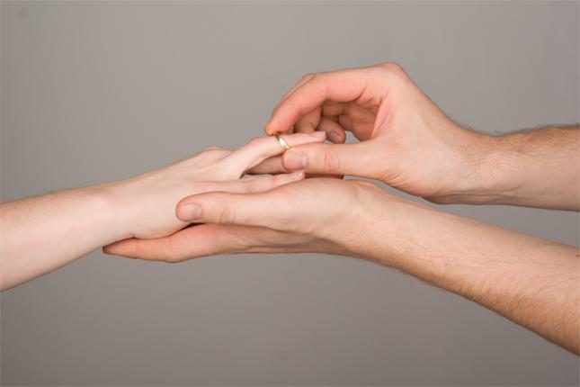 propuesta amorosa de matrimonio