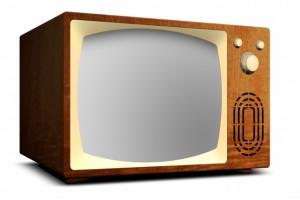 television muda