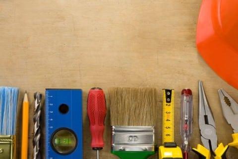 Kit de Herramientas Para Madera | Cortesía de Fotolia, imágenes de alta definición para usos profesionales