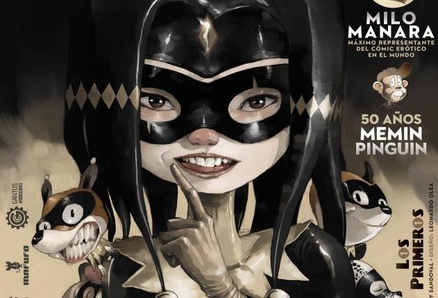 poster festo cómic 2013