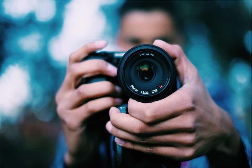 Las Bondades de la Fotografía Especializada