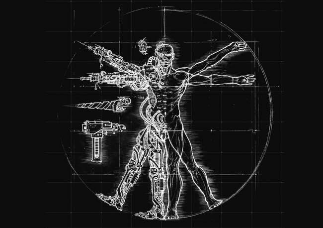 Diseñadores Máquinas VS La Humanidad